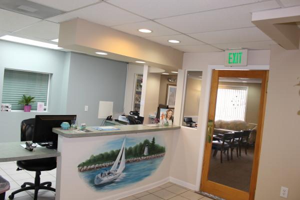 Aberdeen Dental Office