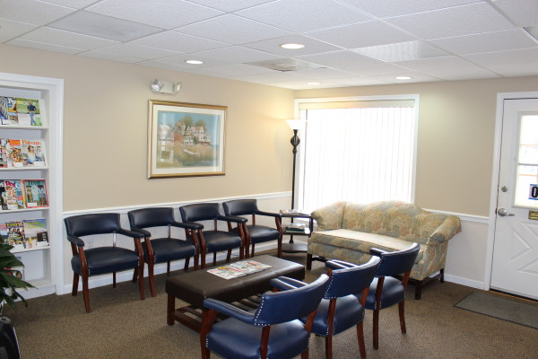 Aberdeen MD Dental Office